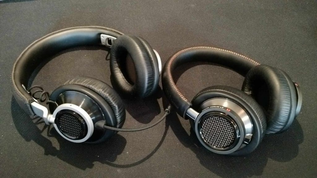 Philips Fidelio L2 Review
