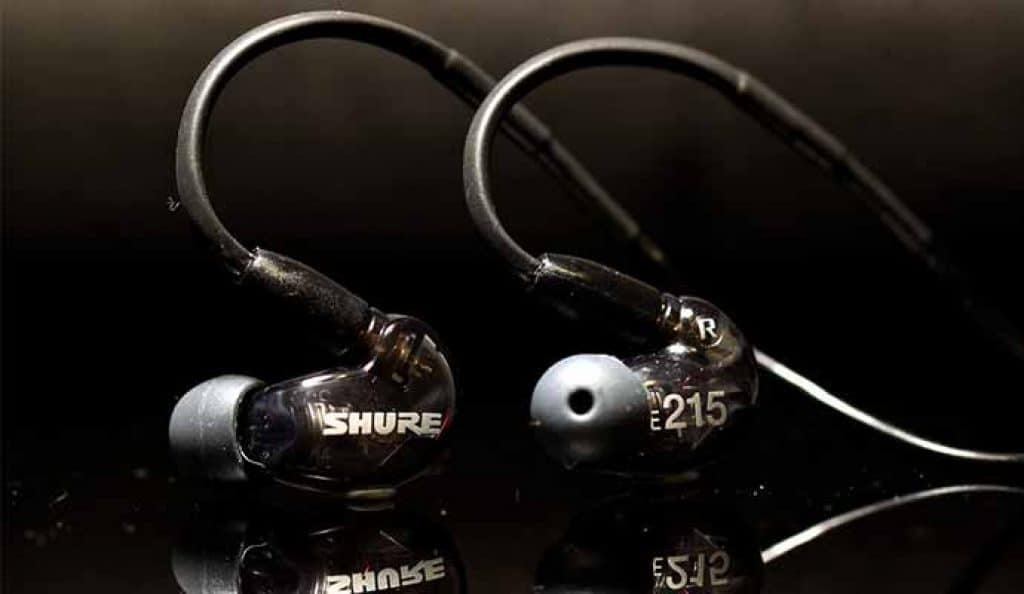 shure durable earbuds review